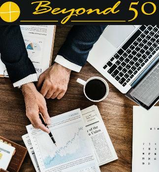 Steve Talks Bonds on Beyond 50