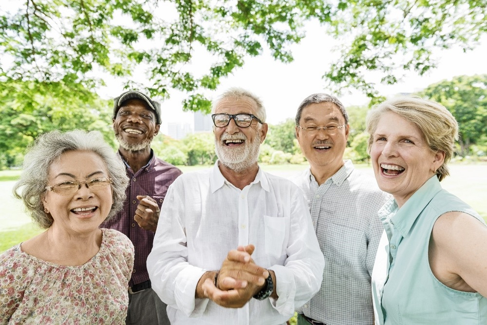 A New Face on Retirement Planning