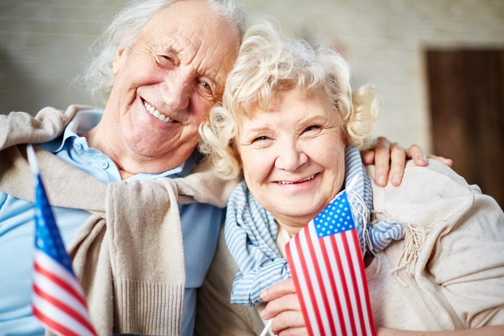 Most Active Senior Online Dating Service In America