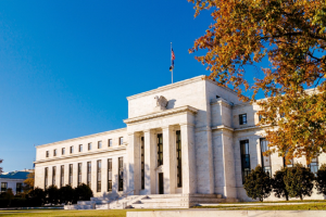 Image of the Federal Reserve
