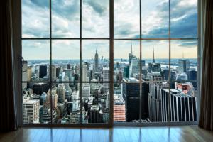 Image of a New York City Condo